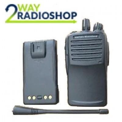VERTEX - VX451 UHF