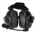 Motorola - Noise Cancelling Heavy Duty Headset