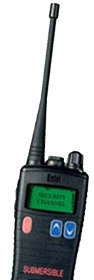 Entel 2 Way Radios & Walkie Talkies