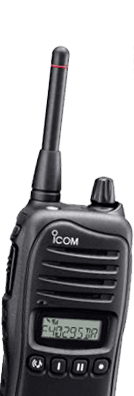 Icom 2 Way Radios & Walkie Talkies