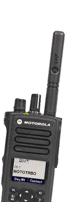 Motorola 2 Way Radios & Walkie Talkies