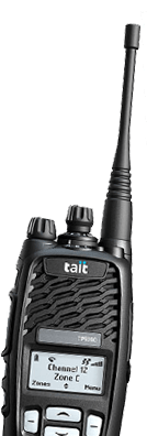 Tait 2 Way Radios & Walkie Talkies