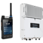 Hytera Latest Multi Mode LTE-PMR Radio Solution
