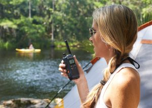 Why Two-Way Radios are the Perfect Addition to your Camping Bag